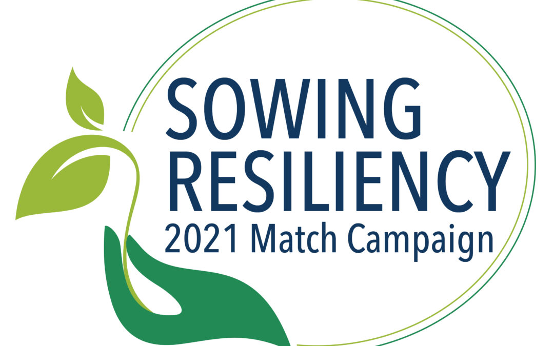 Sowing Resiliency 2021